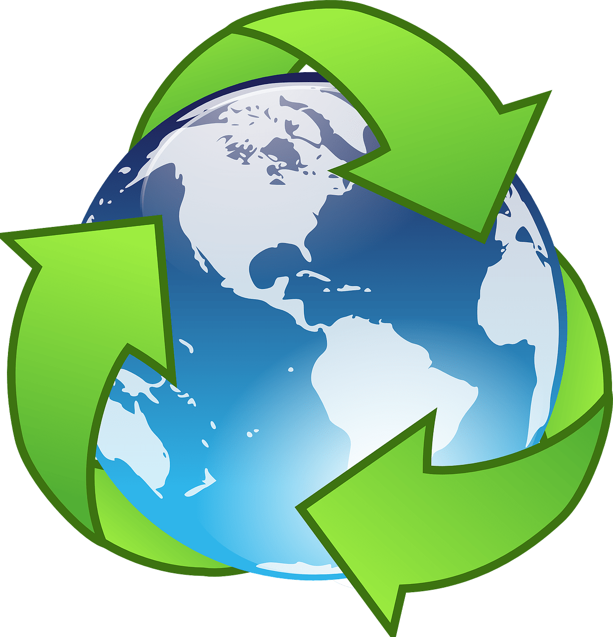 Our services west central. Garbage clipart recycling glass