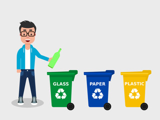 Search photos segregate . Garbage clipart separate