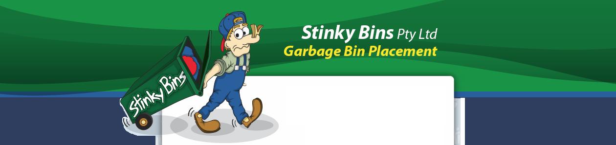 Garbage stinky