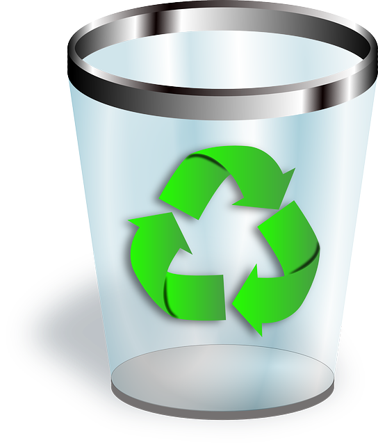 And recycling city of. Garbage clipart waste material