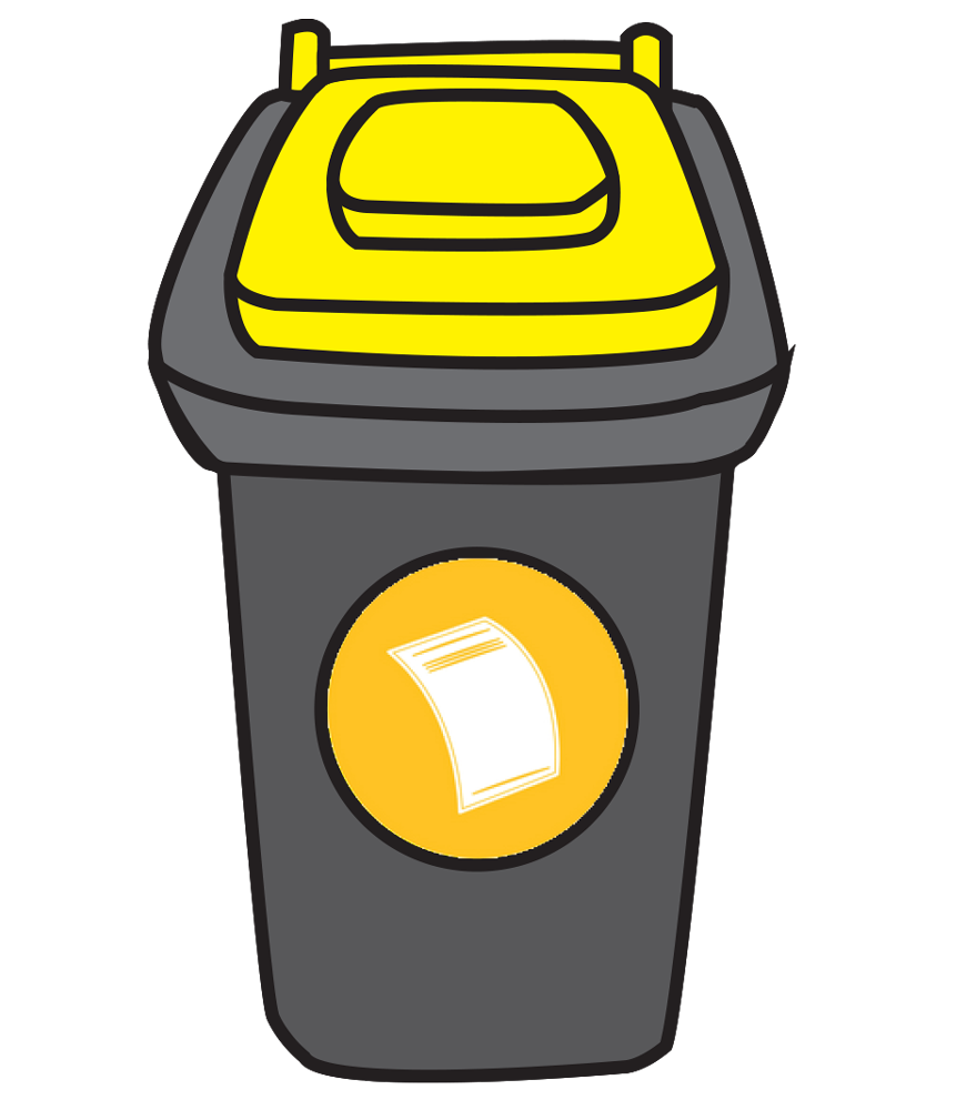 Garbage clipart waste reduction. Zero it is time
