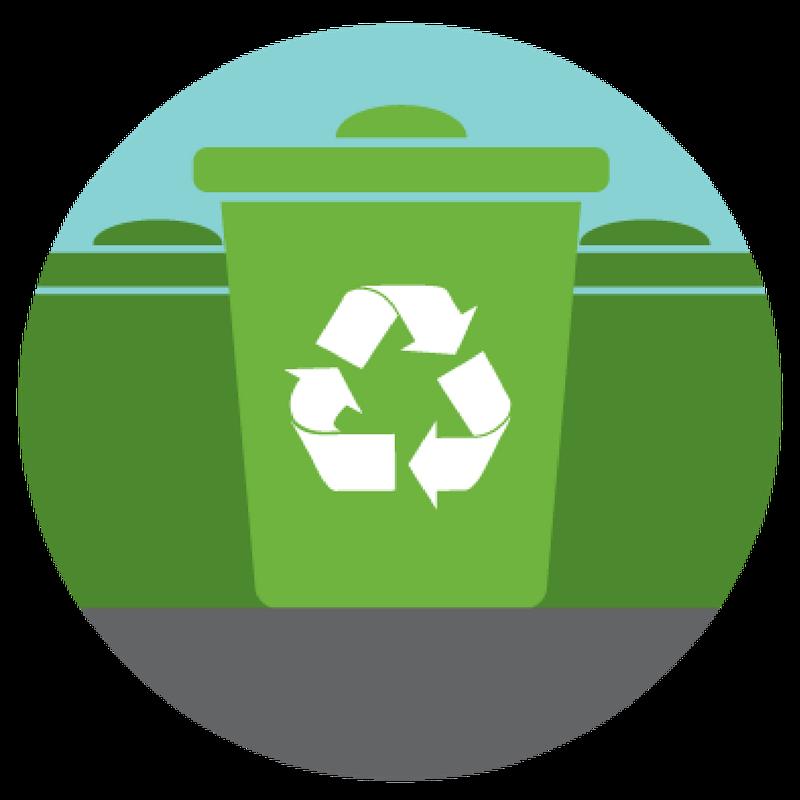 Zero toronto environmental alliance. Garbage clipart waste reduction