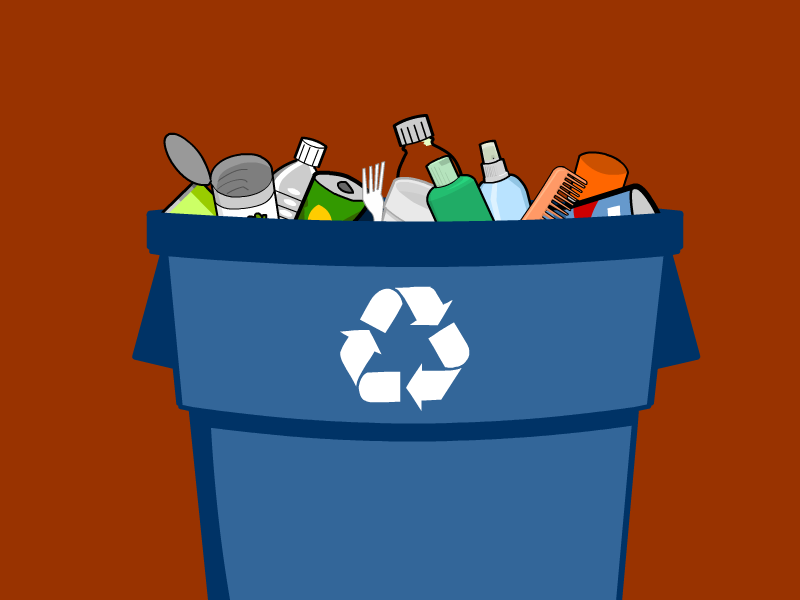 Learn to reduce and. Garbage clipart waste reduction