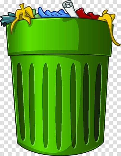 Can waste container recycling. Garbage clipart wastebin