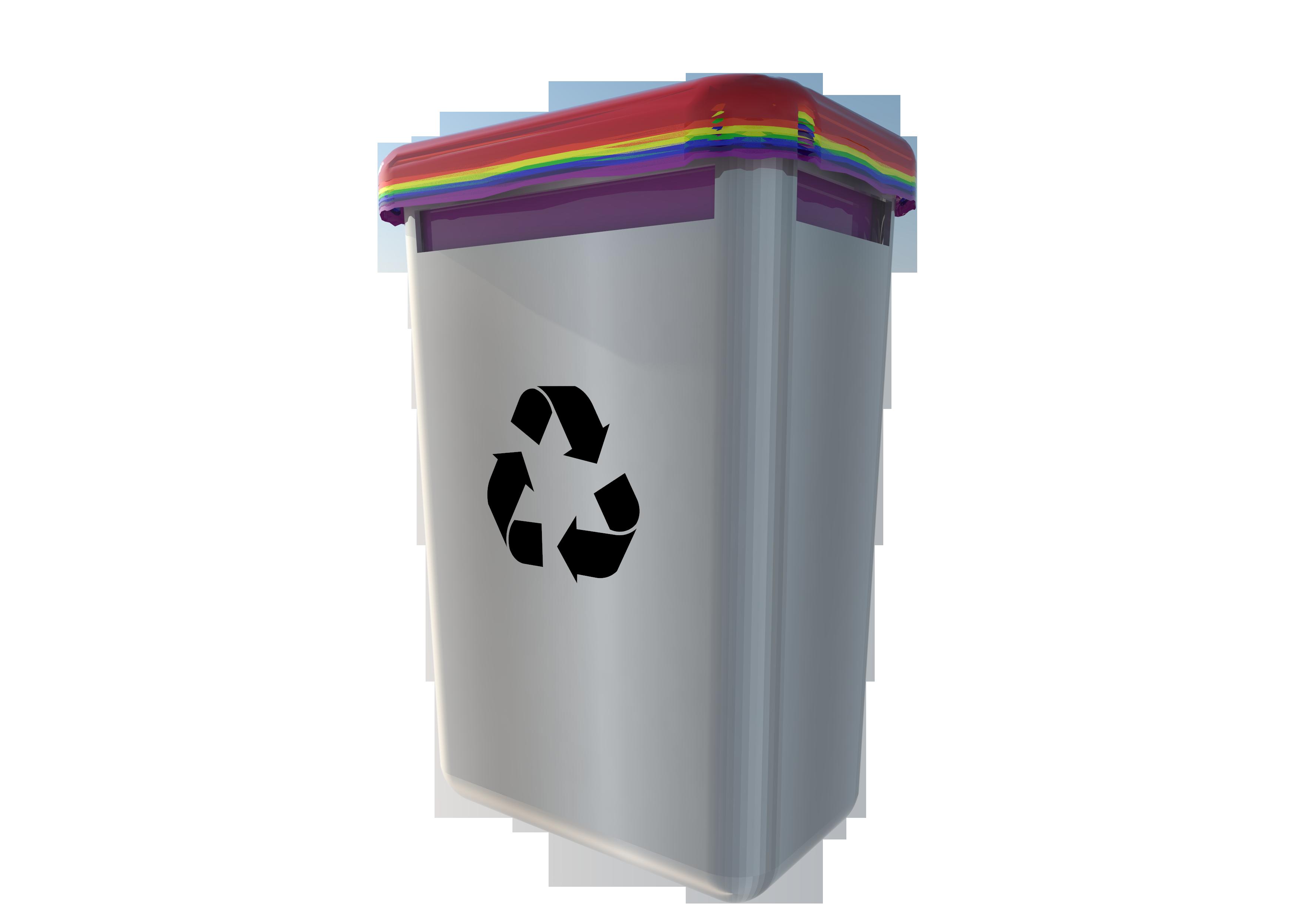 Garbage clipart wastebin. World patent marketing invention