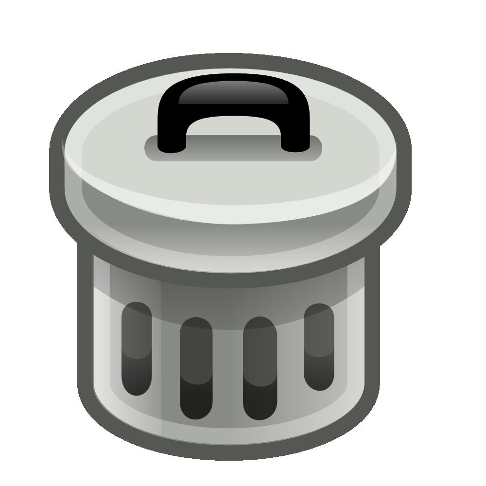 Onlinelabels clip art trash. Garbage clipart wastebin