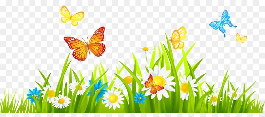 Garden clipart. Flower images free content