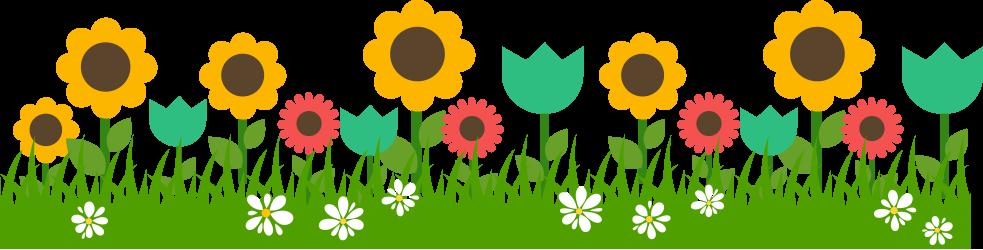 Gardening clipart jardin. Garden plant a free