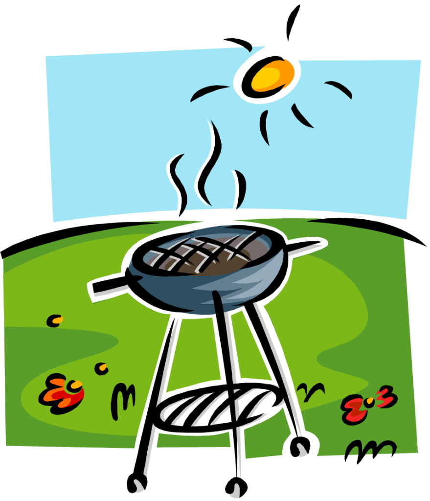 Index of wp content. Grilling clipart invitation