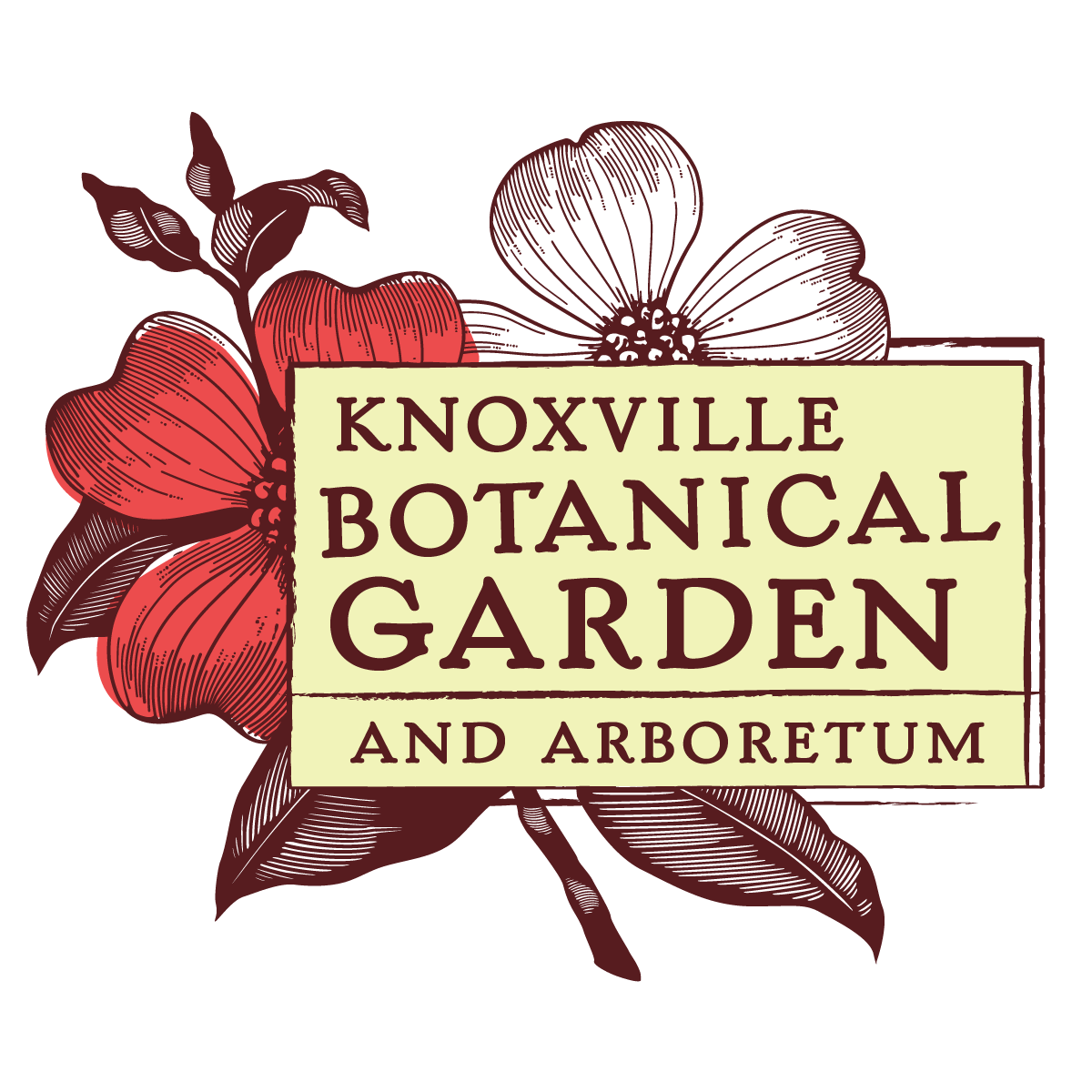 Garden clipart botanical garden. Home knoxville and arboretum