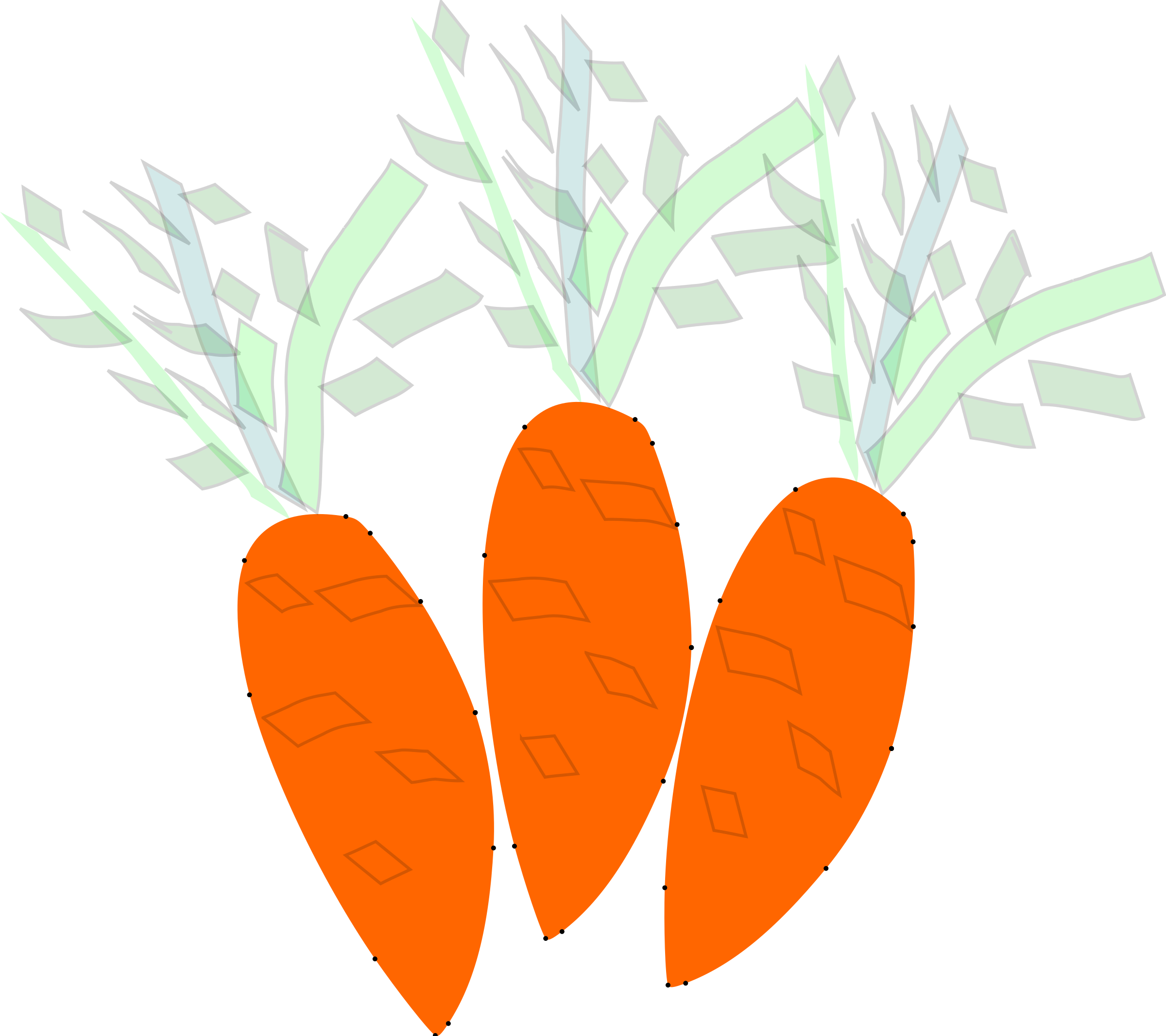Carrots icons png free. Garden clipart carrot