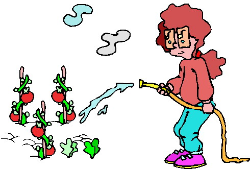 Gardening clipart animated. Free garden cliparts download