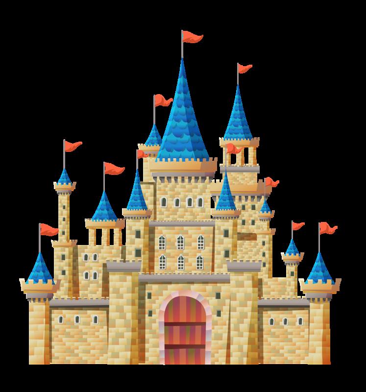 Knight clipart castle.  png clip art
