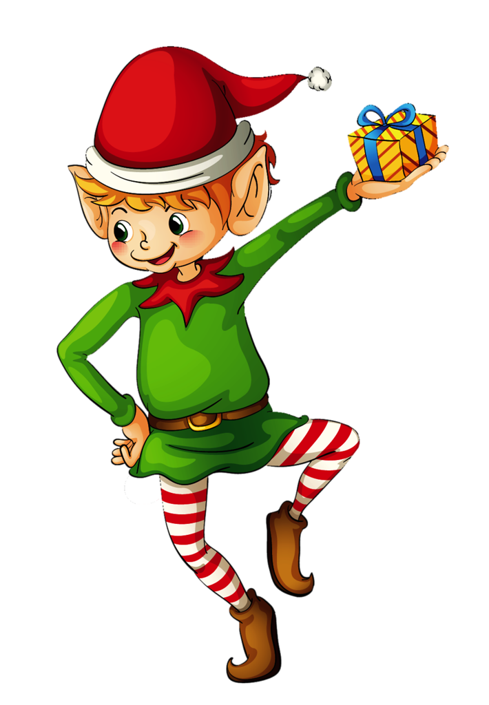 Gnome clipart christmas, Gnome christmas Transparent FREE ...