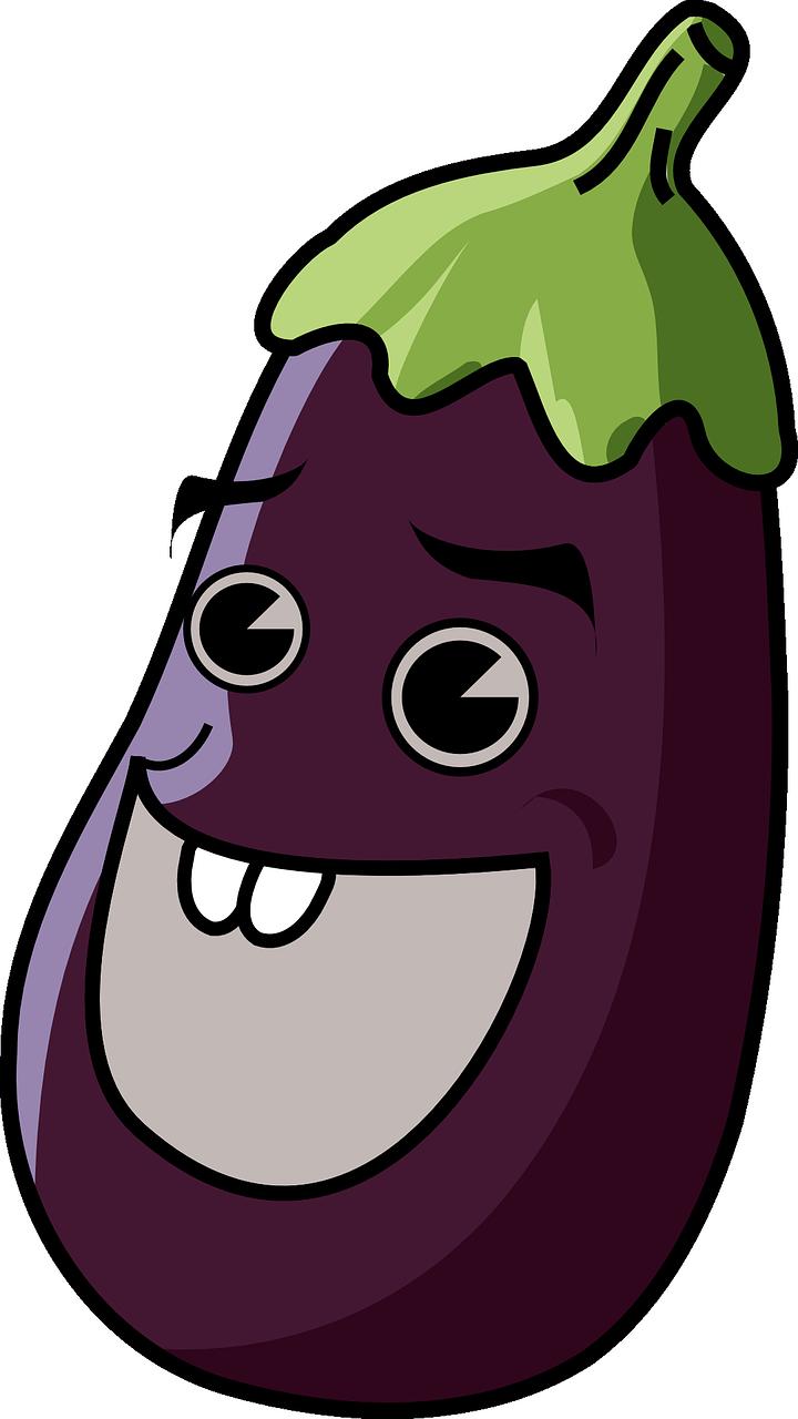 Garden clipart eggplant. Top health benefits of