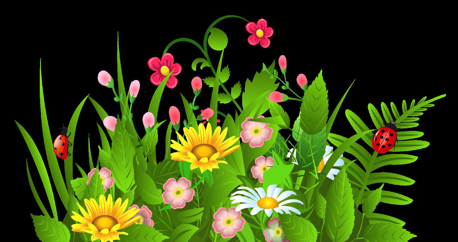 Flower clipartingcom clip art. Garden clipart front yard