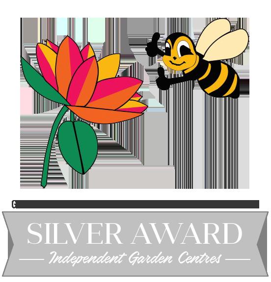 Liag website badges independent. Garden clipart garden centre