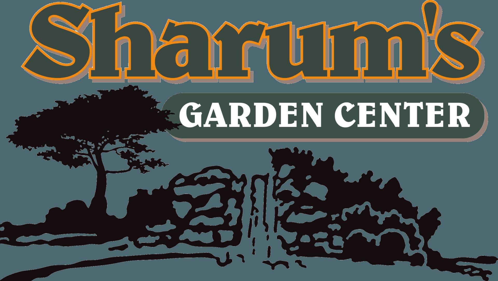 Garden clipart garden supply. Sharums landscape design center