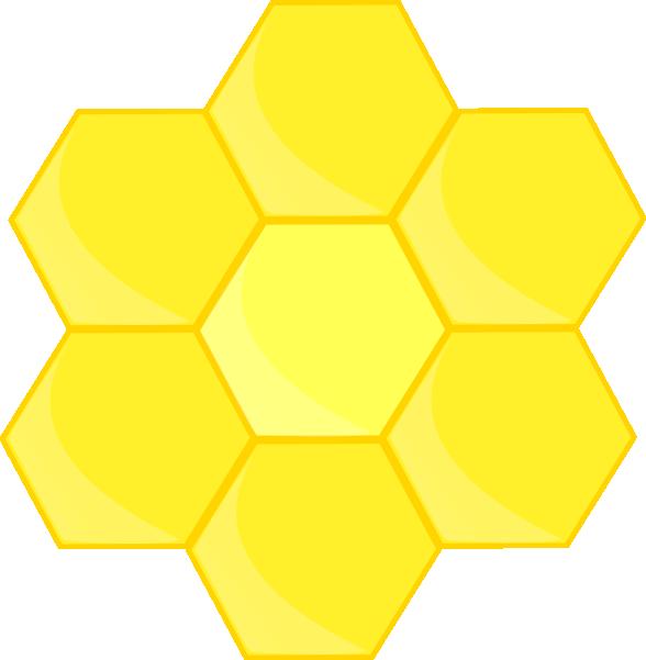 Garden clipart gods. Honeycomb wordless clip art