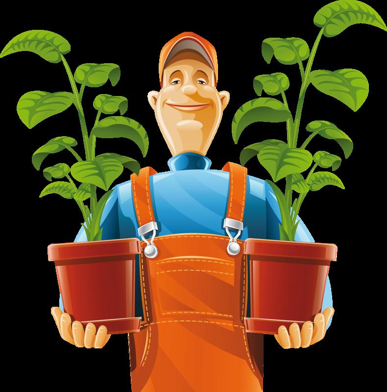 Garden tools png clip. Gardener clipart little girl