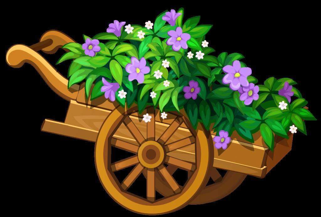 Gardening pictures clip art. Gardener clipart horticulture