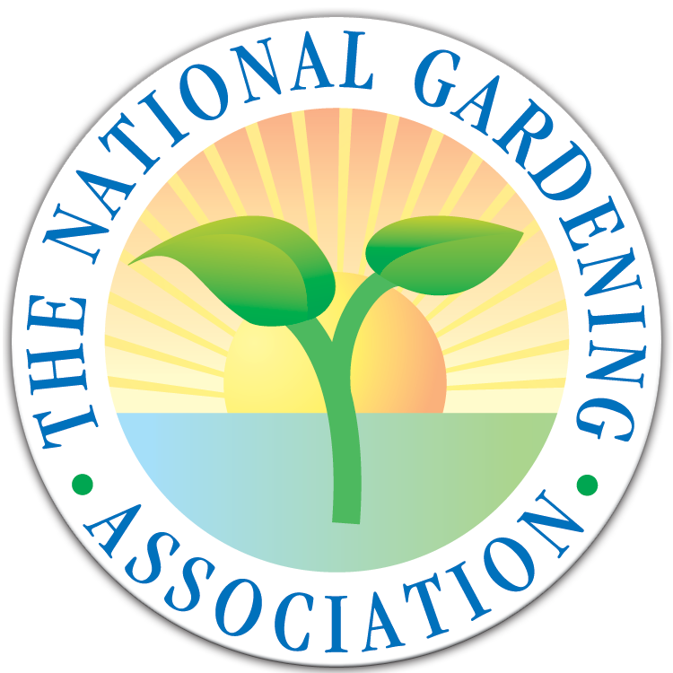 The national gardening association. Garden clipart horticulture