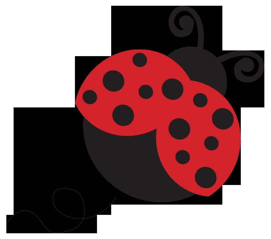 Pin by jennifer smithell. Garden clipart ladybug