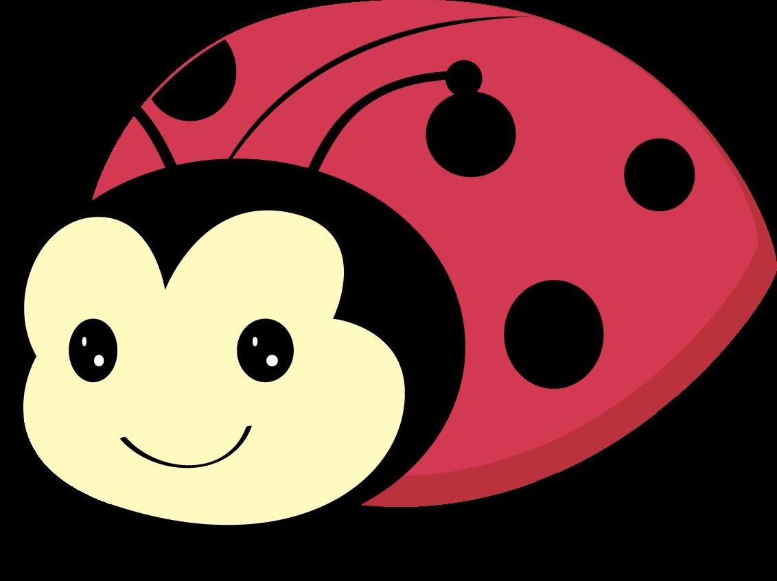 Pin by nadine on. Ladybugs clipart yellow ladybug