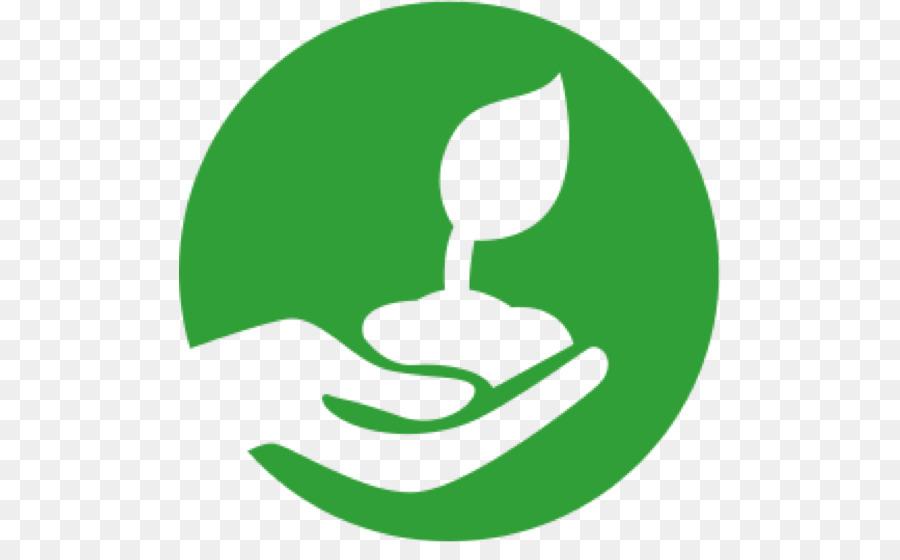 Garden clipart logo. Green leaf design transparent
