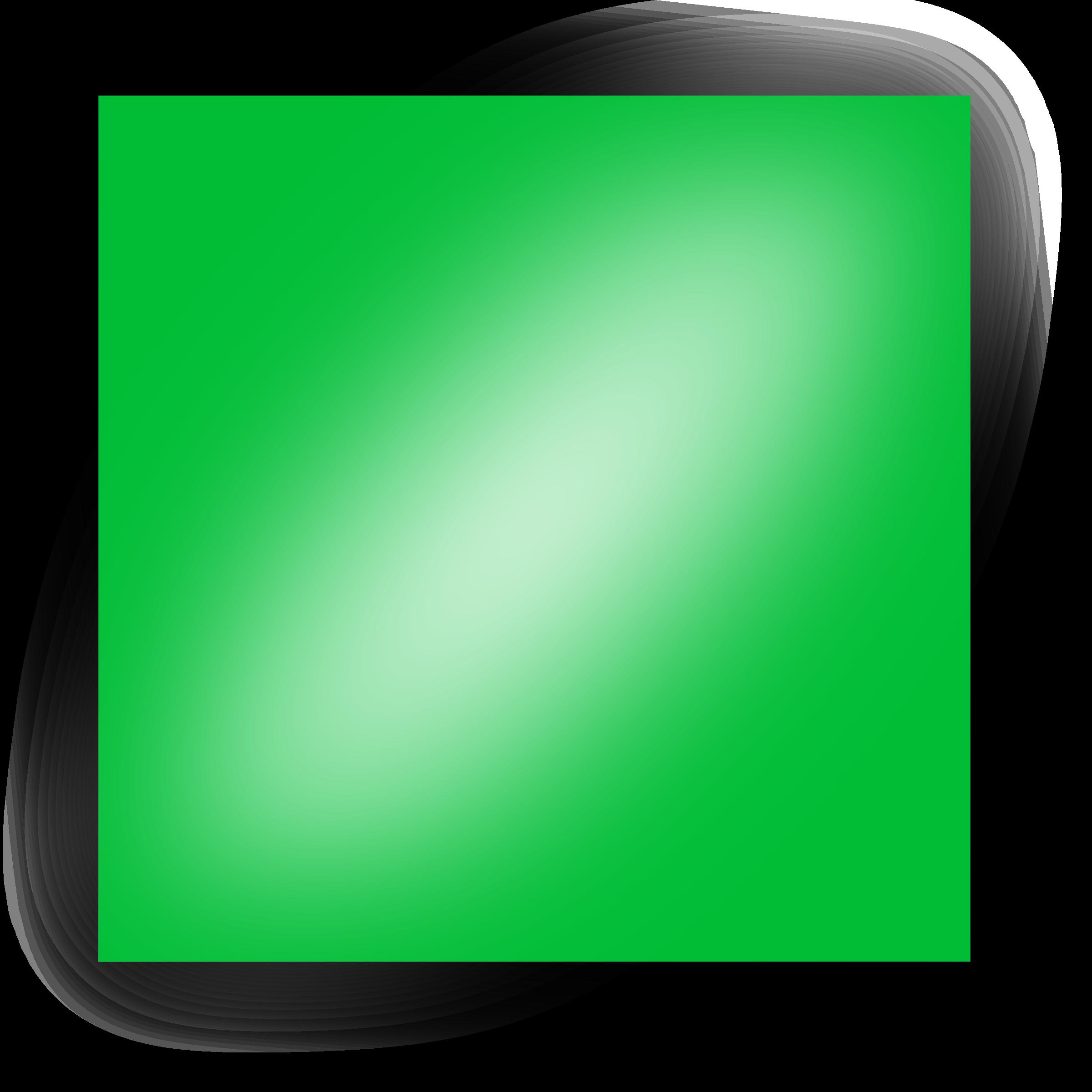 collection of green. Garden clipart rectangle