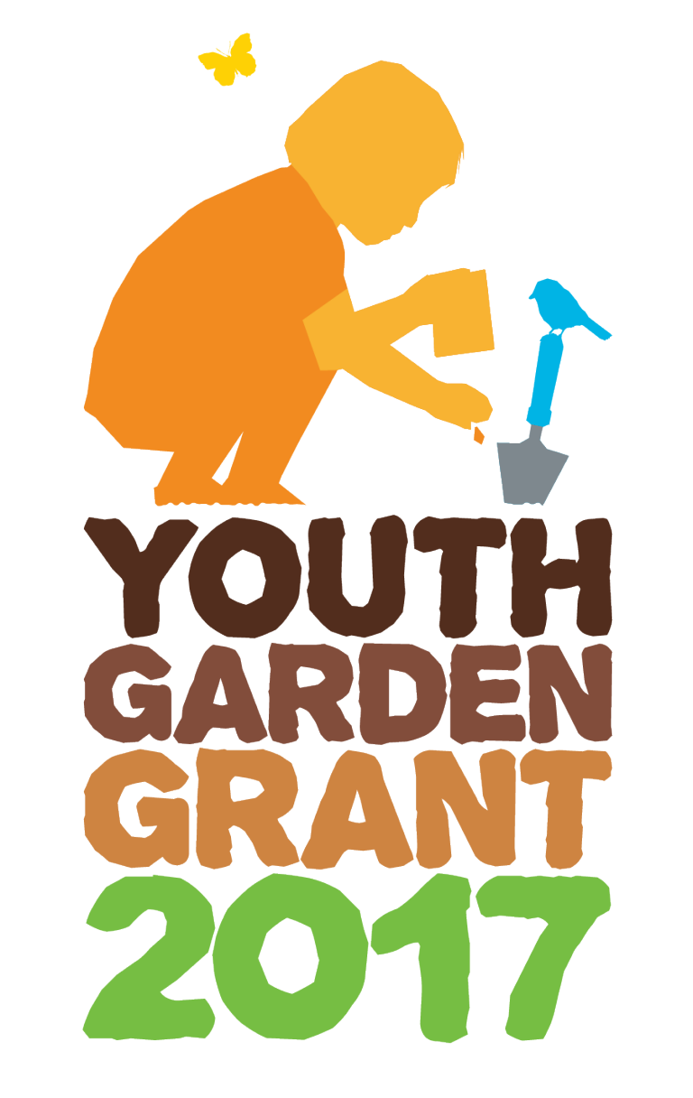 Gardening clipart bag seed.  youth garden grant