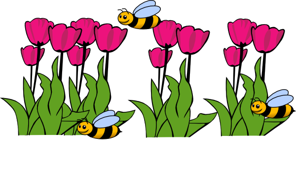 Gardening clipart garden bug. Spring free images the