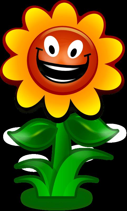 Garden clipart sunflower. Free school cliparts wikiclipart