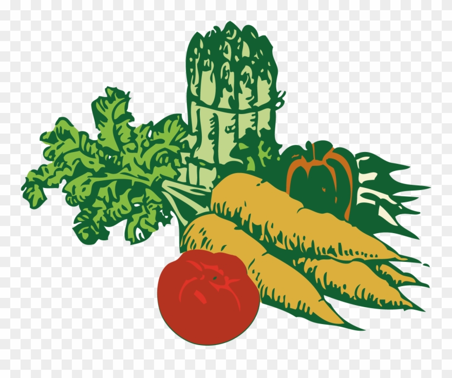 Garden clipart vegitable. Gardening clip art transprent
