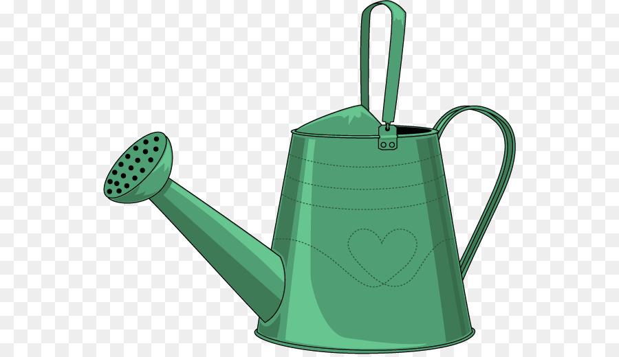 Garden clipart watering can. Cans clip art