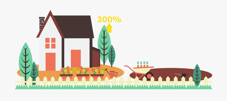 Gardener clipart agricultural science. Agriculture illustration