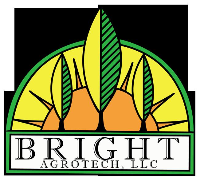 Bright agrotech press room. Gardener clipart agronomist