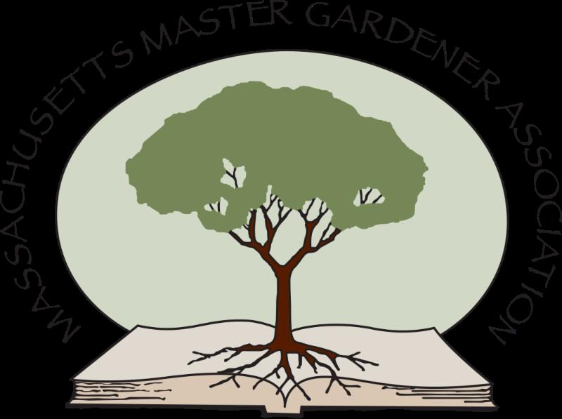 New lecture from mass. Gardener clipart garden club