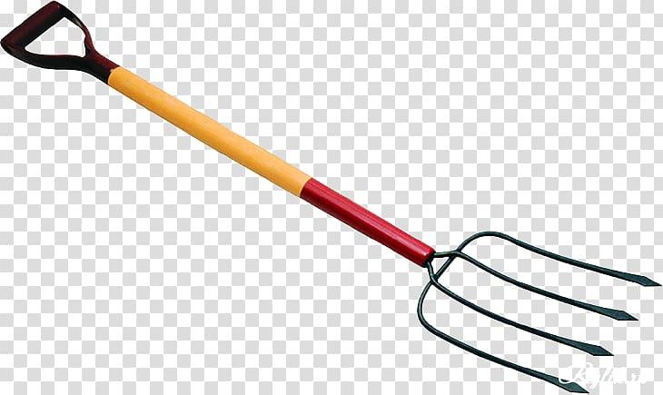 Forks garden tool tools. Gardener clipart gardening fork