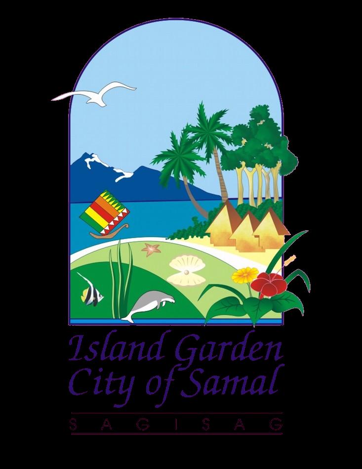 Island garden city of. Gardener clipart gardin