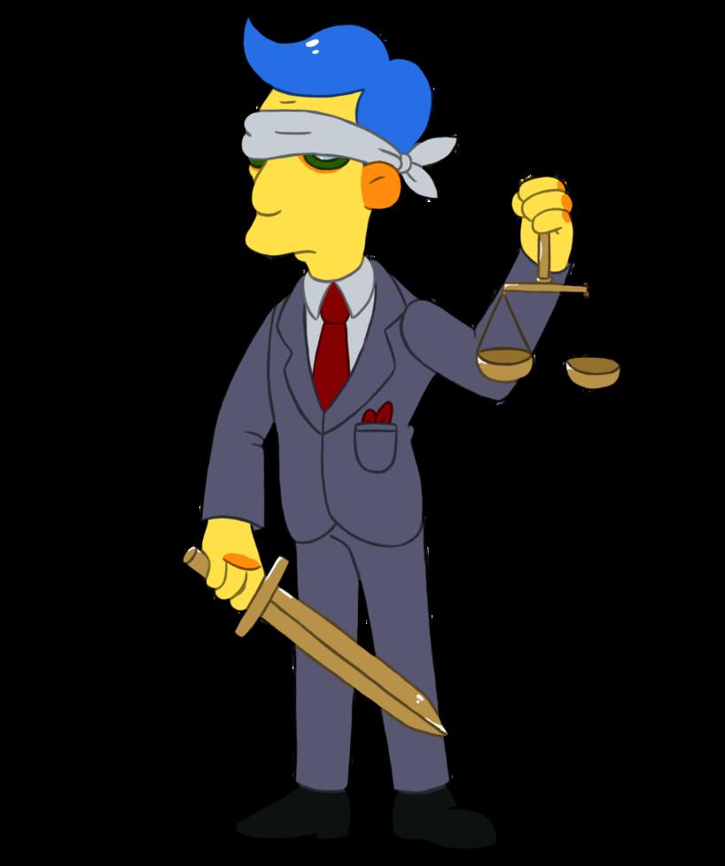Gardener clipart groundskeeper. Blue haired lawyer sticker