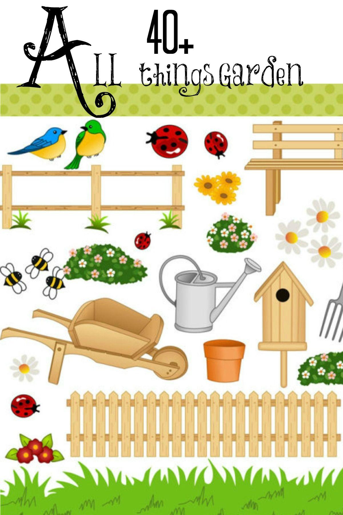 Gardening clipart indoor garden.  all things related