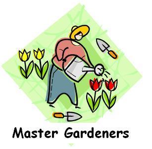 Gardener clipart master gardener. Clip art library