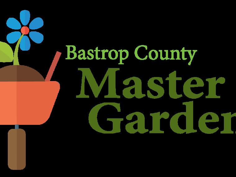 Gardener clipart master gardener. Bastrop county association texas