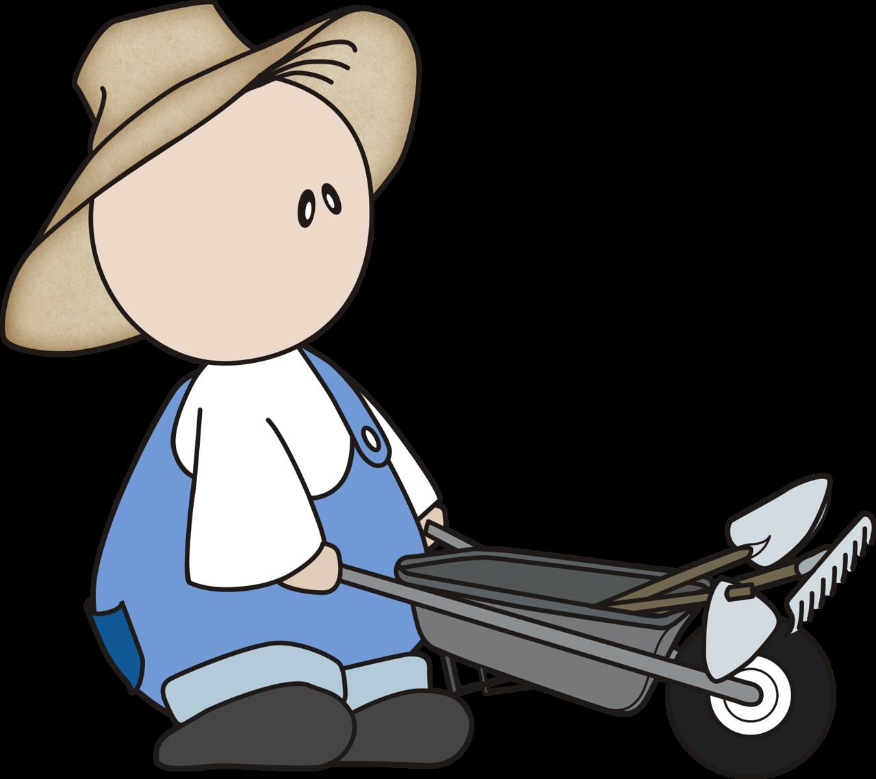 Gardener clipart mother. Americo lgardener b png