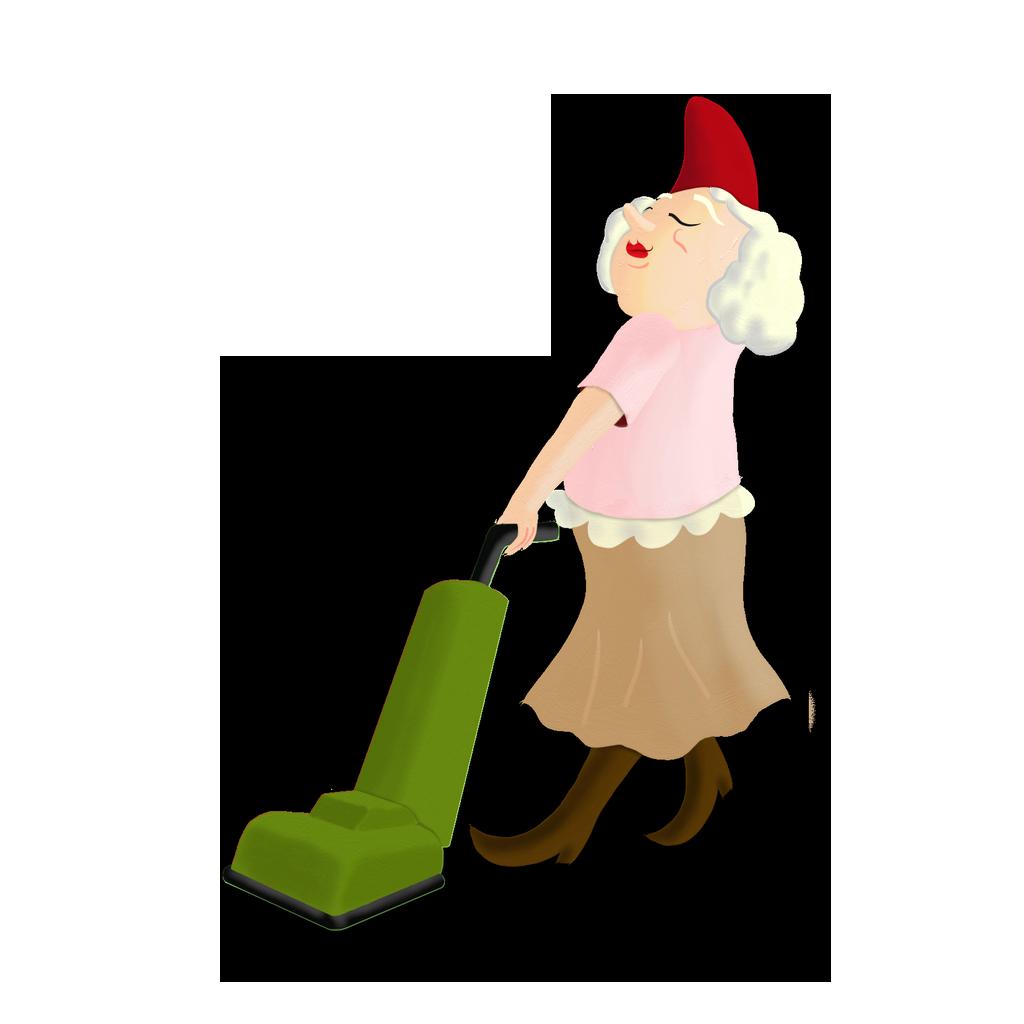 Local treasures vetted gardeners. Gardener clipart odd job