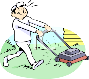 Free lawn download clip. Gardener clipart officious