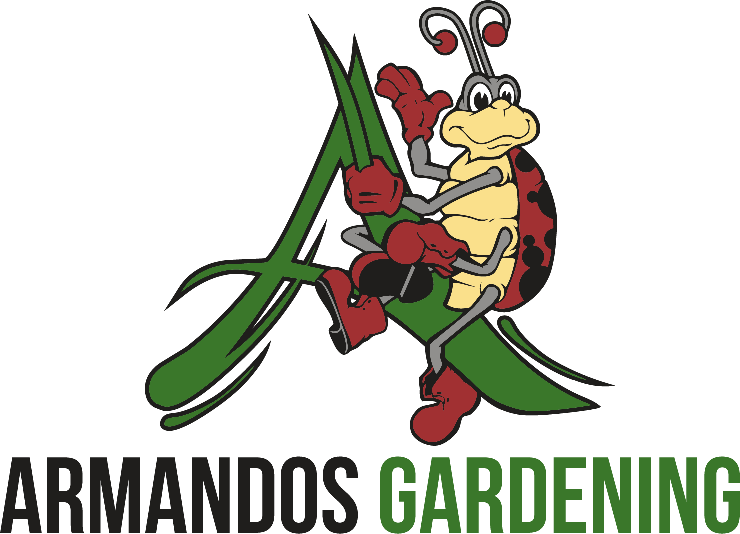 Armando s gardening armandosgardening. Gardener clipart proper care plant