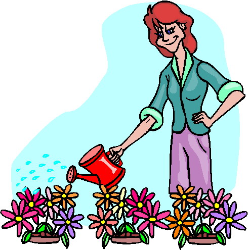 Free gardening cliparts download. Gardener clipart animated
