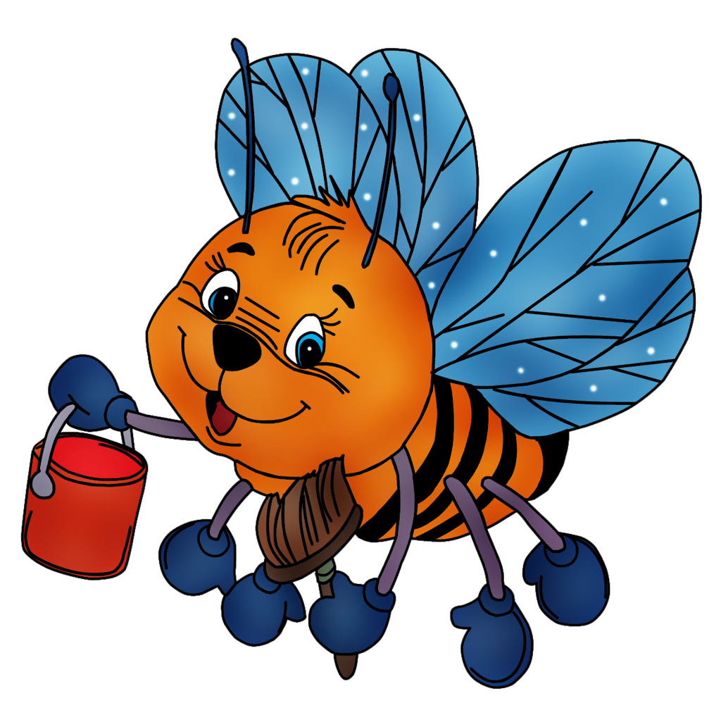 Gardening clipart bag seed.  bees bee and